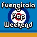 Logo Fuengirola Pop Weekend 2016