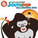 Logo South Pop Festival 2016 (Isla Cristina)