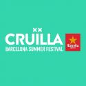Logo Cruïlla Barcelona 2016