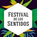Logo Festival De Los Sentidos 2017
