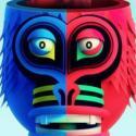 Logo Monkey Days 2013