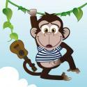 Logo Monkey Days 2014