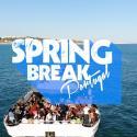 Logo Spring Break Portugal 2020