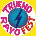 Logo Truenorayo Fest 2020