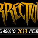 Logo Resurrection Fest 2013