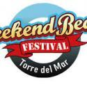 Logo Weekend Beach Festival 2016