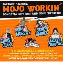 Cartel Mojo Workin Festival 2020