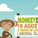 Logo Monkey Day 2011