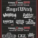 Cartel Pounding Metal Fest 2018