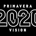 Logo Primavera Sound 2020