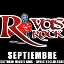 Cartel Rivas Rock 2020