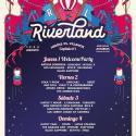 Cartel Riverland Festival 2019