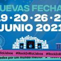 Cartel Rock in Rio Lisboa 2021
