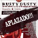 Cartel Rusty Dusty Fest 2020