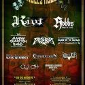 Cartel Skulls Of Metal XVI