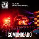 Cartel Sound Waves 2020