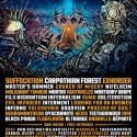 Cartel SWR Barroselas Metalfest 2018