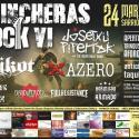 Cartel Trincheras Rock 2018