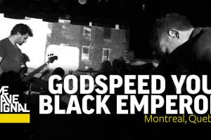We Have Signal: Godspeed You! Black Emperor