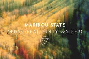Midas feat. Holly Walker