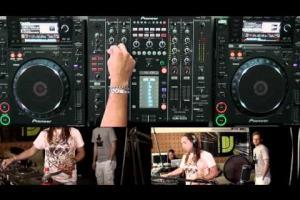 DJsounds Show 2011
