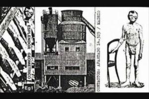 Esplendor Geométrico - Muerte A Escala Industrial
