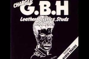 Leather,Bristles,Studs And Acne (FULL ALBUM)