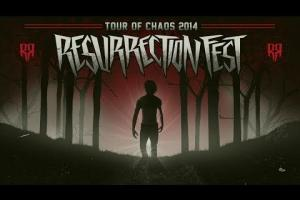 Resurrection Fest / Tour Of Chaos 2014 - Official Aftermovie