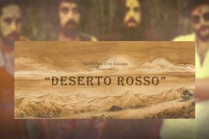 Deserto Rosso (con Niño de Elche)