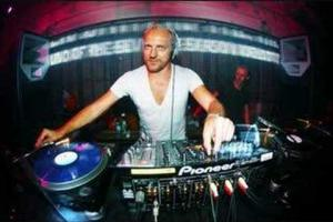 Sven Vath - Blood Angel