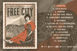 Duelo (Full Album / Disco Completo)