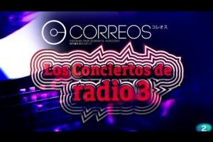 Concierto Radio 3 (Completo)