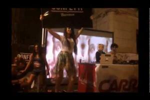 Cristian Set-Roc By Confetti Classics