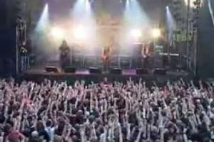 Live Gates Of Metal (2003)