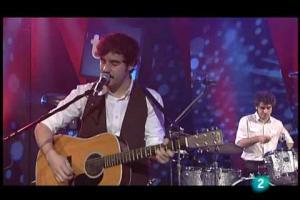 Gentle Music Men en Los Conciertos de Radio 3 (2 de 3)