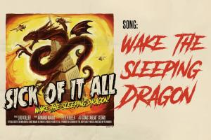 Wake The Sleeping Dragon