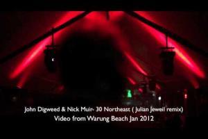 John Digweed & Nick Muir - 30 Northeast ( Julian Jeweil remix)
