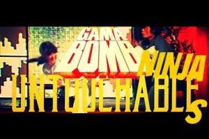 Ninja Untouchables/Untouchable Glory
