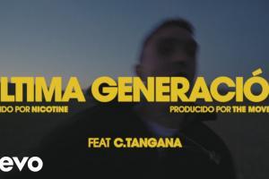 La Última Generación (feat. C Tangana)
