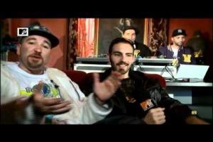 Entrevista MTV