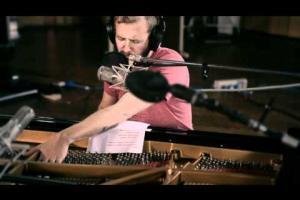 Bon Iver at AIR Studios (4AD/Jagjaguwar Session)
