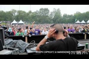 Joseph Capriati @ Awakenings Festival 2011