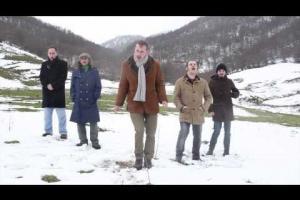 Limónov, Desde Asturias al Infierno