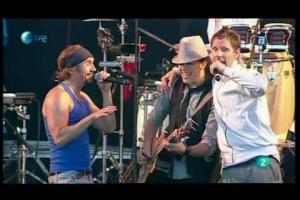 Todos (directo Rock In Rio Madrid 2010)