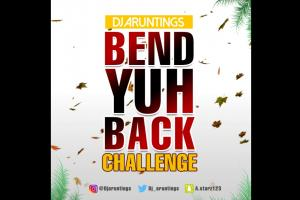 Bend Yuh Back Challenge (Unknown T - Homerton B Remix)