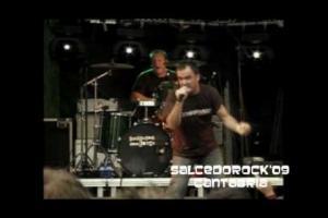 Lendakaris Muertos @VI Salcedorock 2009