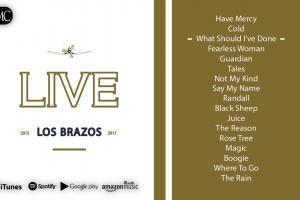 Live (Official Full Album)