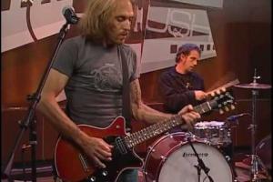 Breaking Honey's Heart (live 2008)