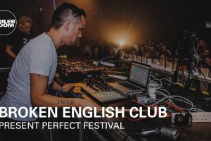 Boiler Room x Present Perfect Festival