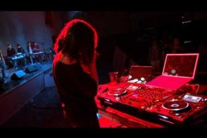 Virginia Diaz - QFestival 2011